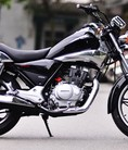 Honda Shadow 150.