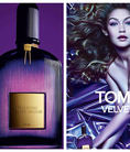 Tom Ford VELVET ORCHID for Women EDP 100ml . UPC: 888066023955. Hàng xách tay..