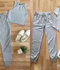 Set bộ baggy jogger thể thao.