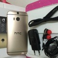 Htc one m8 qtê 32gb new 100% bh 1 năm