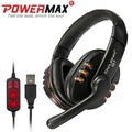Tai nghe Gaming Powermax/Ovleng Q7 Super Bass Stereo