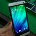 HTC One M7 Bạc 32 GB