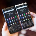 BlackBerry Keyone Likenew 99%..