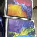 Ipad pro 12.9inch 256GB wifi new seal bản 2020