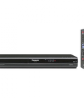 Hình ảnh: Panasonic DMR EH69 320GB HDD Multi Region DVD Recorder PAL/NTSC 110 240 Volts