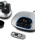 Hình ảnh: Hệ thống Webcam, Loa, Micro Logitech ConferenceCam C3000e All In One HD Video and Audio Conferencing System 960 000982