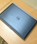 Hình ảnh: Laptop cũ Dell Latitude E6520 Core i5 2520M 2.5GHz, 4GB RAM, 250GB HDD, VGA Intel HD Graphics 3000, 15.6 inch