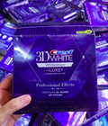 Hình ảnh: Hộp $0 miếng dán trắng răng Crest 3D White Luxe Whitestrips Whitening Professional Effects 40strips