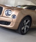 Hình ảnh: Bentley Musanne Speed model 2016