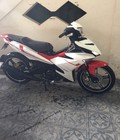 Exciter 150cc trắng