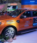 Hình ảnh: Ford Ranger Wildtrak 3.2L AT