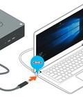 Hình ảnh: Dell TB16 Thunderbolt Dock, Dell Business Thunderbolt Dock TB16 with 240W Adapter.. New Box