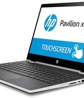 Hình ảnh: Laptop Hp Pavilion X360 14m Cd0001dx Core I3 8130u 8gb 500gb Full Hd Touch Win 10 14.0, Xoay 360