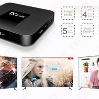 TV Box Tanix TX3 Mini