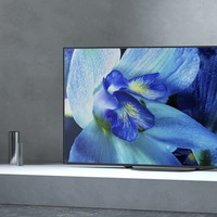 Tivi Sony Androi Oled 4K 65 Inch KD 65A8G