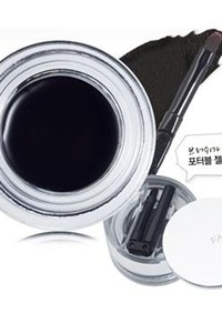 Maxx' eye Gel Liner Face it – Gel kẻ mắt face it