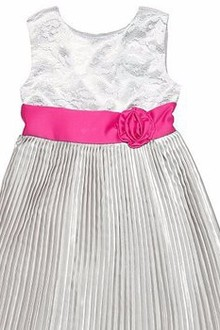 Áo đầm Penelope Mack Pleated Dress