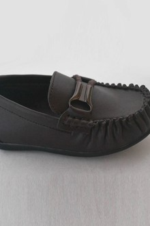 Crown original Moccasin CRUK 414 BW