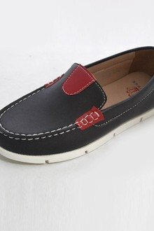 George Louis Moccasin CRUK 415 CF