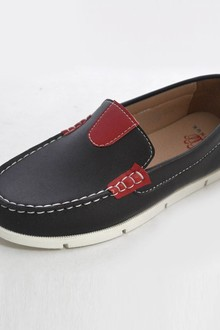George Louis Moccasin CRUK 416 CF