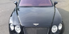 Bán Bentley Continental Flying Spur 2006, Ảnh số 4