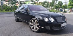 Bán Bentley Continental Flying Spur 2006, Ảnh số 3