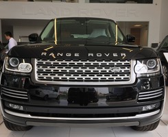 Bán Land Rover Range Rover Autobiography LWB 2017 , Thông số RAnge Rover Autobiography LWB 2017, Ảnh số 1