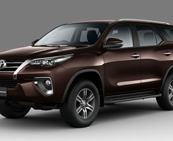 Toyota fortuner 2017 giao xe ngay, Ảnh số 2