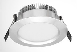 Đèn led downlight 7w.