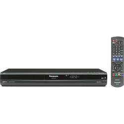 Panasonic DMR EH69 320GB HDD Multi Region DVD Recorder PAL/NTSC 110 240 Volts