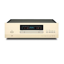 Đầu CD/SACD Hi-end Accuphase DP-410