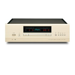 Đầu CD/SACD Hi-end Accuphase DP-550