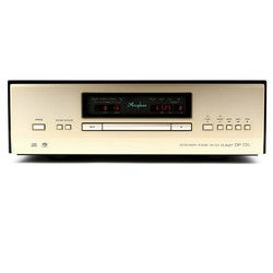 Đầu CD/SACD Hi end Accuphase DP-720