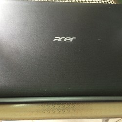 Laptop Acer Aspire 4755 core i3 2310M, ram 3Gb, ổ cứng 320Gb