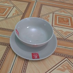 Bộ chén dĩa supperware