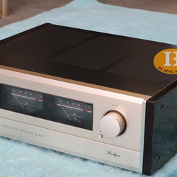 Amply Accuphase E305V xuất sắc khiển zin