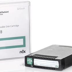 HP RDX 1TB Removable Disk Cartridge (Q2044A)