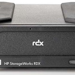 HP RDX External Docking Station (C8S07B)