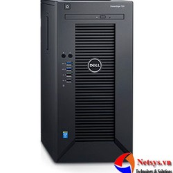 Máy chủ dell poweredge T30 E3 1225 V5