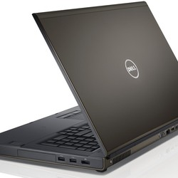 DELL Precision M6800/i5 4210/8/256/New