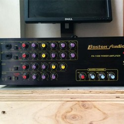amply boston 1100 II