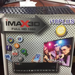 Đầu Imax HD i18 Plus