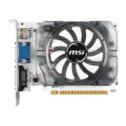 Card MSI GT730 2gb ddr5 cũ