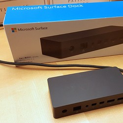 Surface Dock,Microsoft Surface Dock,Dock for Surface / Surface Book..