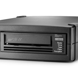 HPE StoreEver LTO8 Ultrium 30750 Tape Drive, P/N: BC023A