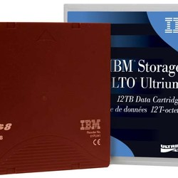 01PL041 IBM LTO8 Ultrium 15TB tape cartridges
