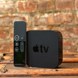 Apple TV 4K 32G