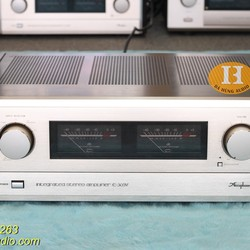 Amply Accuphase E305V Đẹp xuất sắc