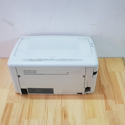 Máy in Canon LBP 3050 in trắng đen A4 A5