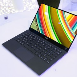 Dell XPS 13 9350 cao cấp sang trọng